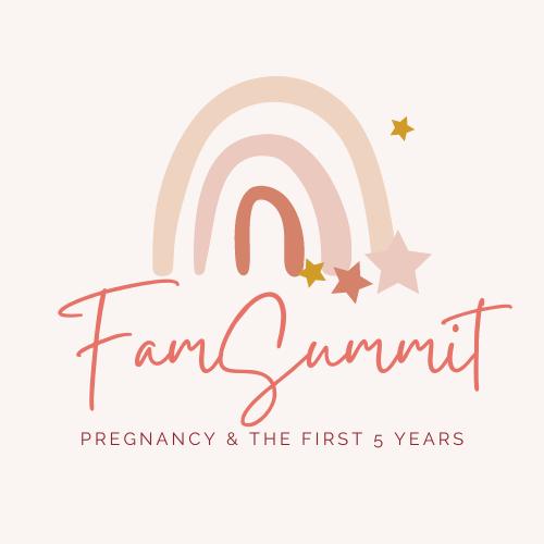 FamSummit logo